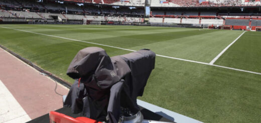 AFA cerró un acuerdo para los derechos televisivos del fútbol argentino