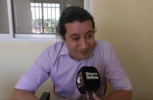 """Anticipan """"que la docencia quiere dar clases presenciales en condiciones saludables"""", dijo el secretario general de UDPM"""