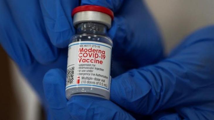 Coronavirus: la vacuna de Moderna protegería contra las cepas de Reino Unido y Sudáfrica