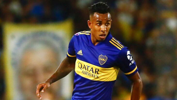 Boca: Sebastián Villa le pidió disculpas a los hinchas por la derrota ante Santos