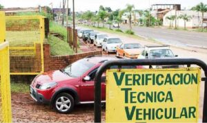 Suspenden por 60 días la exigencia de circular con la verificación técnica vehicular en Misiones, mientras los talleres implementan sistema de turnos online