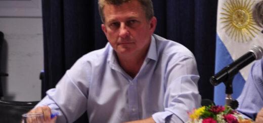 Balance 2020: el intendente de Alem, Valdy Wolemberg, aseguró que más allá de la pandemia fue un buen año para la ciudad