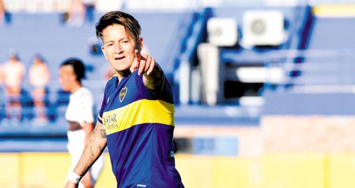 """""""Sabemos que si ganamos vamos a quedar en la historia"""", contó Yamila Rodríguez, jugadora de Boca que ya palpita la final ante River"""