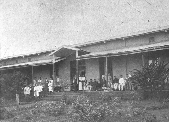 Hospital de la Caridad