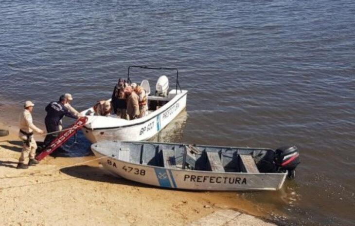 Corrientes: hallan un cadáver en las costas del río Paraná