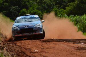 Automovilismo: se realizaron con éxito las pruebas cronometradas de Aristóbulo del Valle