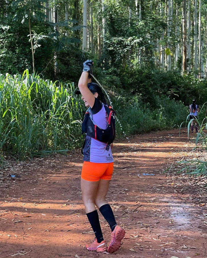 Luego de más de un año sin competencias, la selva misionera fue escenario de un evento de aventura que congregó a más de 800 atletas
