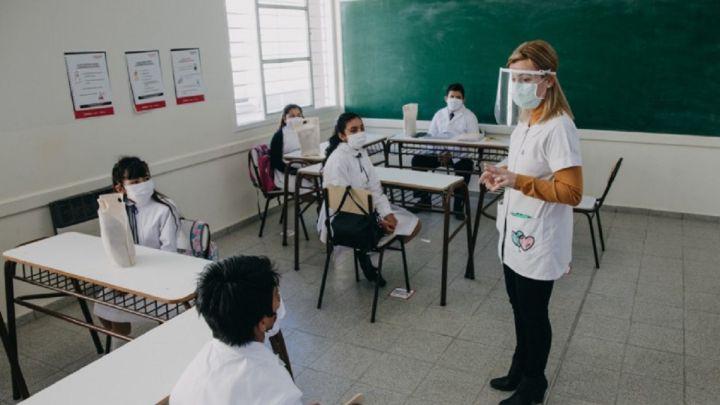 El Gobernador Herrera Ahuad anunció la puesta en vigencia del Ahora Textos y Ahora Escolar