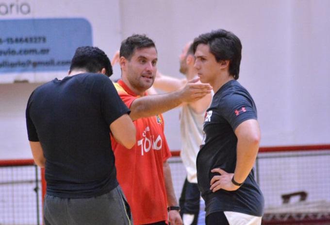 """Torneo Federal: """"Seremos un equipo que siempre saldrá a ganar"""", apuntó Ponissi, entrenador de Tokio"""