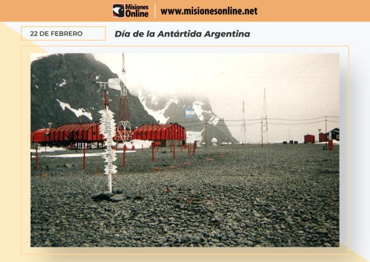Hoy se conmemora el Día de la Antártida Argentina: ¿Qué sucedió en esta fecha?