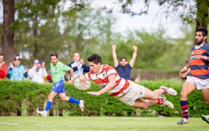 Rugby: el posadeño Martín Bogado firmó su primer contrato profesional y espera el debut del torneo