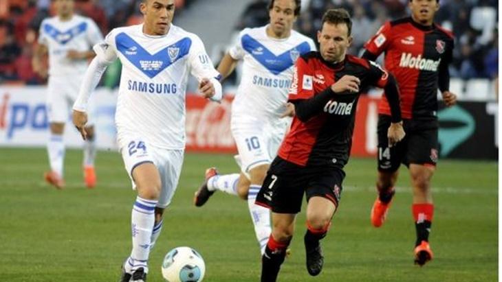 San Lorenzo y Vélez ganaron en su debut en la Copa de la Liga
