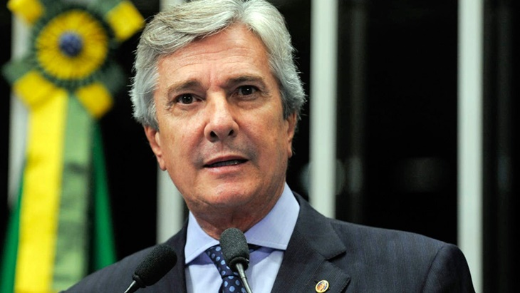 Brasil: el expresidente Fernando Collor de Mello se suma como asesor económico de Bolsonaro