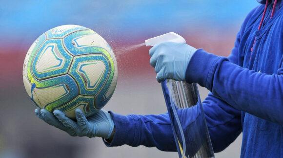 Corrientes y Chaco volverían recién en abril con los torneos de fútbol