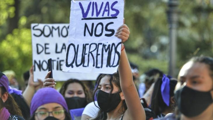 El Gobierno creó el Consejo Federal para la Prevención y el Abordaje de Femicidios, Travesticidios y Transfemicidios