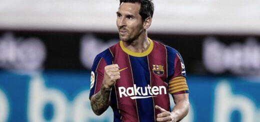 Barcelona, con Messi, visita a Sevilla por las semifinales de la Copa del Rey
