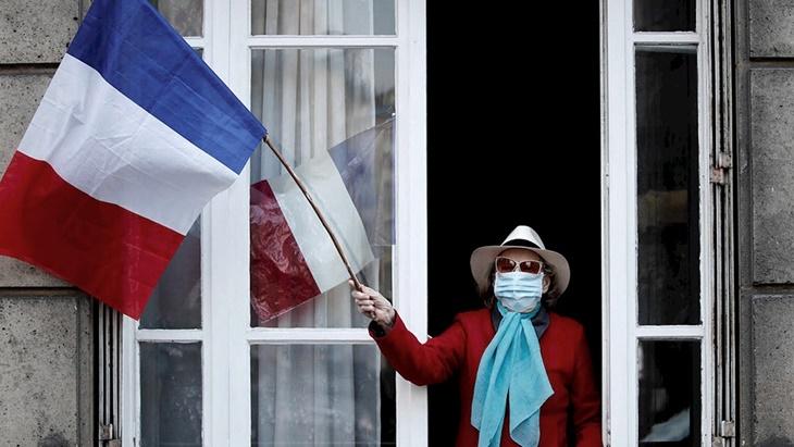 Inmunización en Francia: autoridades de Salud del país recomendaron aplicar una sola dosis de la vacuna a quienes ya tuvieron covid