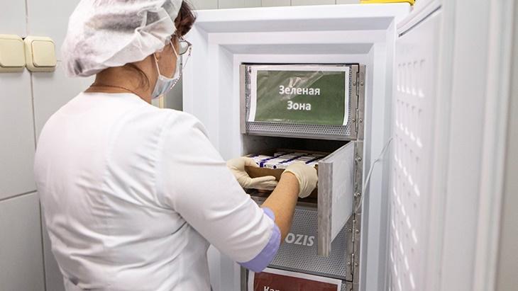 Rusia registró su tercera vacuna y anunció 120.000 dosis para marzo: se llamará EpiVacCorona