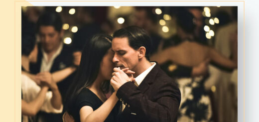 Día del Bailarín de Tango