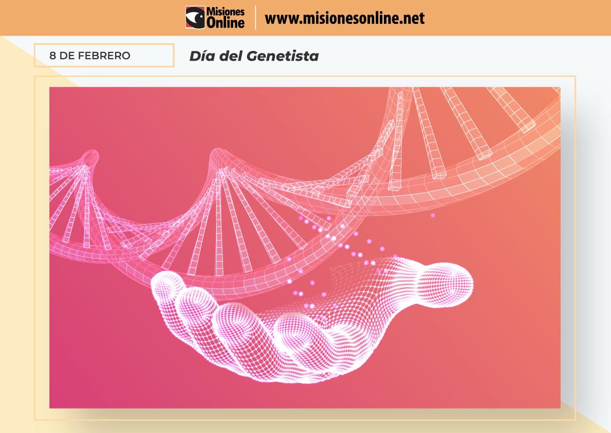 genetista 8