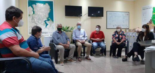 COVID-19 en Misiones: empresas forestoindustriales podrán hacer hisopados gratuitamente