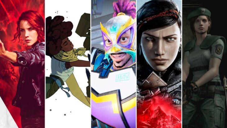 Atención Gamers: Todos los videojuegos gratuitos que ofrecerán los sistemas de suscripción en febrero