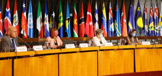 Coronavirus: CEPAL y ONU promueven la plena inclusión digital de mujeres para una recuperación de forma igualitaria y sostenible
