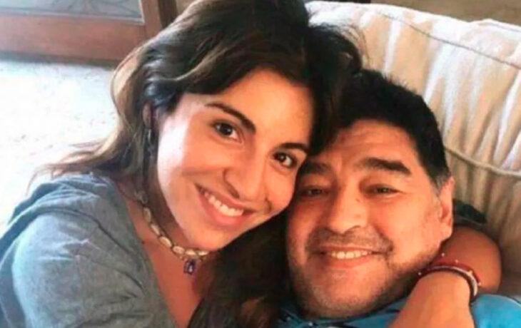 La advertencia de Gianinna Maradona: «Voy a ir uno por uno»