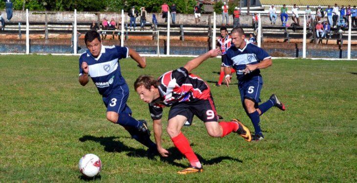 Oberá: desde la Liga de fútbol esperan el visto bueno para comenzar con el certamen local