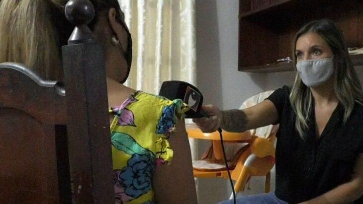 El calvario de una posadeña que denunció a su ex cuatro veces por violencia de género pero él la sigue hostigando y violando la perimetral