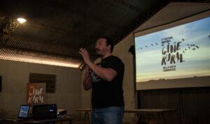 Corrientes: la comunidad del INTA Bella Vista y del cine rural despidió con pesar al artista y comunicador social René Oviedo