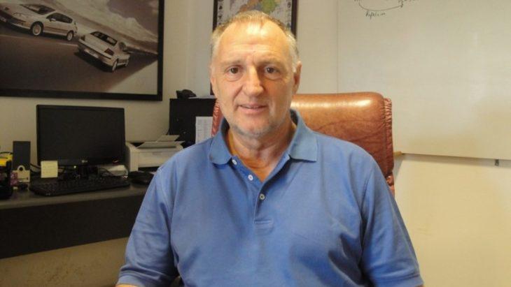 El exministro de Salud Pública de Misiones, José Guccione tiene coronavirus