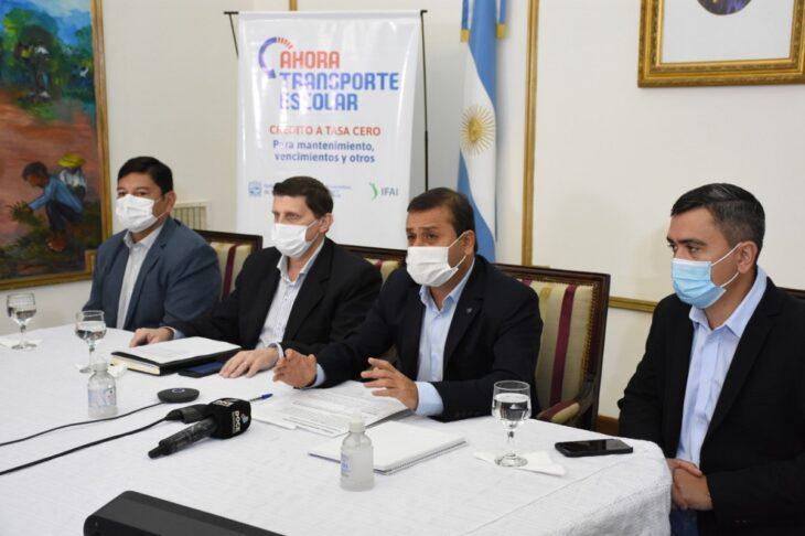 Puerto Iguazú: el gobierno provincial buscará reactivar el turismo con alícuota cero de ingresos brutos y ampliación del cupo de visitantes en el Área Cataratas