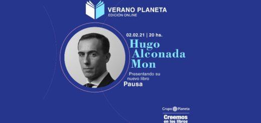 Hugo Alconada Mon Verano Planeta en Misiones Online