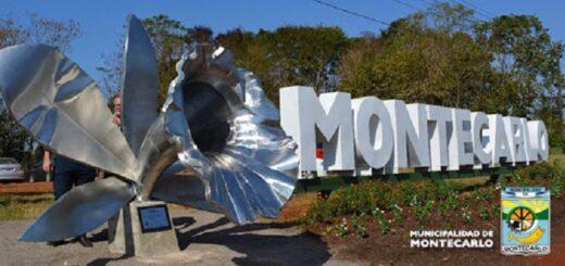 El municipio de Montecarlo eleva el piso salarial de sus trabajadores a 36 mil pesos