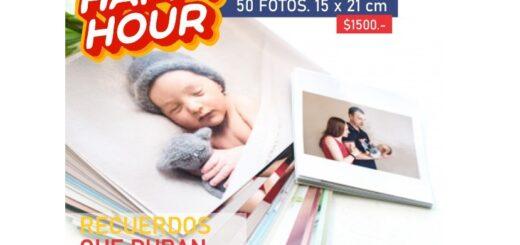Rolando Digital lanzó descuentos para la impresión de fotografías