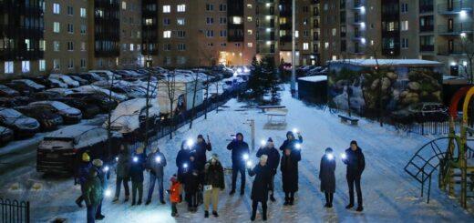 Manifestantes rusos mostraron apoyo a Alexei Navalny y todos los presos políticos del país