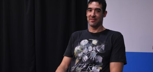 Jose Fabio vuelve a OTC: el exjugador celeste será el coordinador general del básquet