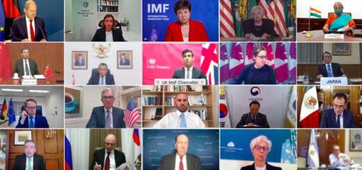 Martín Guzmán solicitó que el FMI modifique los recargos que aplica en sus créditos