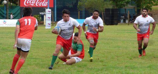 El rugby de Misiones se ilusiona con disputar un torneo provincial