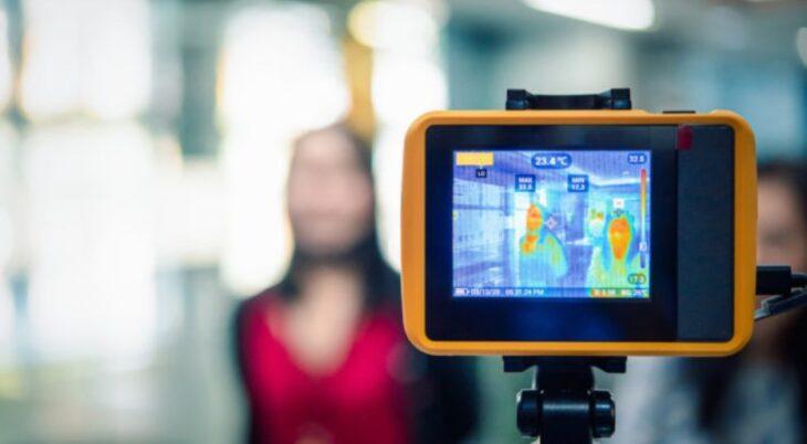 Aumentan las consultas de colegios y universidades del país para la instalación de cámaras térmicas