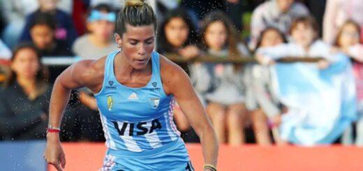Detuvieron al acosador de Agustina Albertario, jugadora de Las Leonas