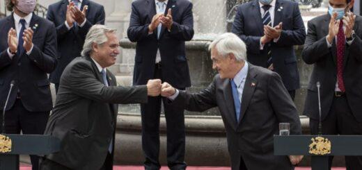 Cafiero remarcó que la conectividad es una nueva clave de la integración regional