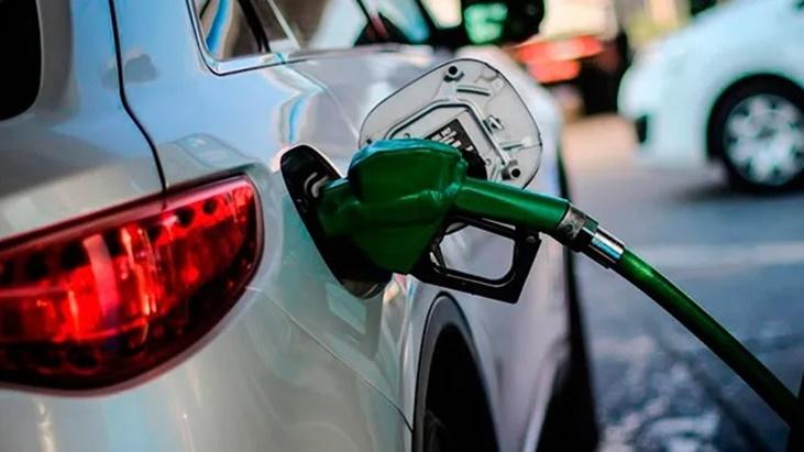 Los combustibles aumentaron por quinta vez en el año: estiman que el litro de nafta superará los $100 en 2021
