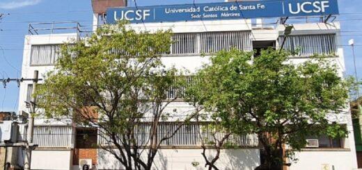 UCSF Sede Posadas: La carrera de Abogacía acreditada por la CONEAU