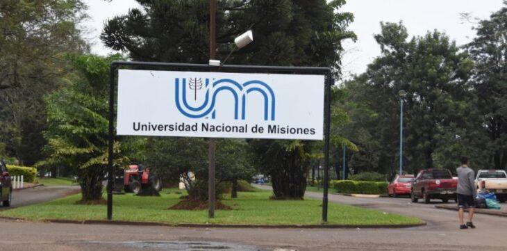 Habilitaron el registro para vacunación contra el coronavirus para el personal universitario de la UNaM