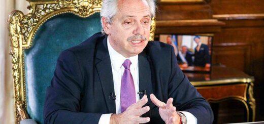 Tras el escándalo de la vacuna, Alberto Fernández bajó a tres funcionarios de su delegación que partirá a México