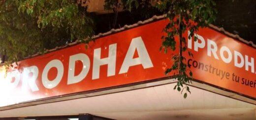 El IPRODHA inauguró un albergue para el IEA Nº 9 en Colonia Aurora