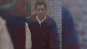 Solicitan colaboración para dar con el paradero de un hombre que desapareció en Garupá