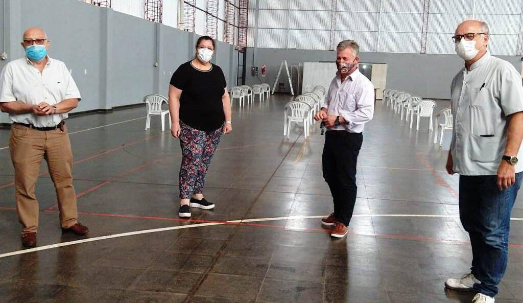 Coronavirus: a partir del lunes se harán testeos gratuitos en Puerto Rico